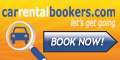 Car Rental Bookers