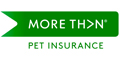 MORE TH>N Pet Insurance