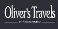 Oliver's Travels Villa holidays
