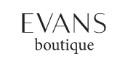 Evans Discount Code
