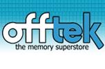 OFFTEK Computer Memory Upgrades