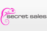 Secret Sales Promo Code